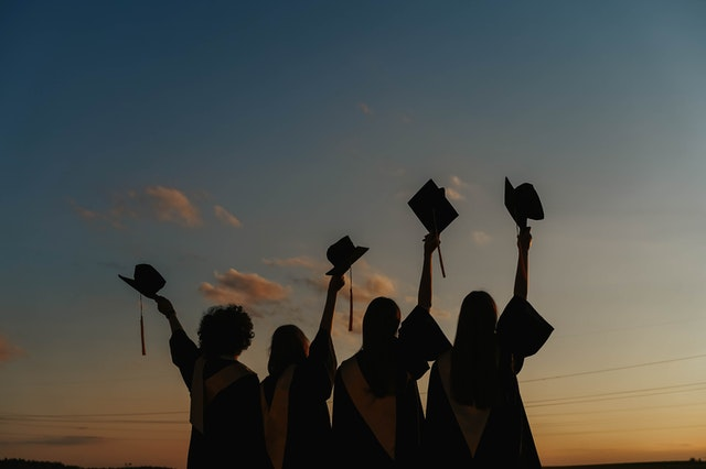 Pożegnaliśmy rok szkolny 2020/2021