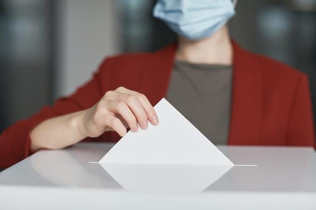 Wybory do Prezydium Samorządu Uczniowskiego za nami